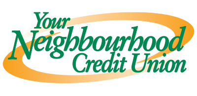 Your Neighbourhood Credit Union Logo